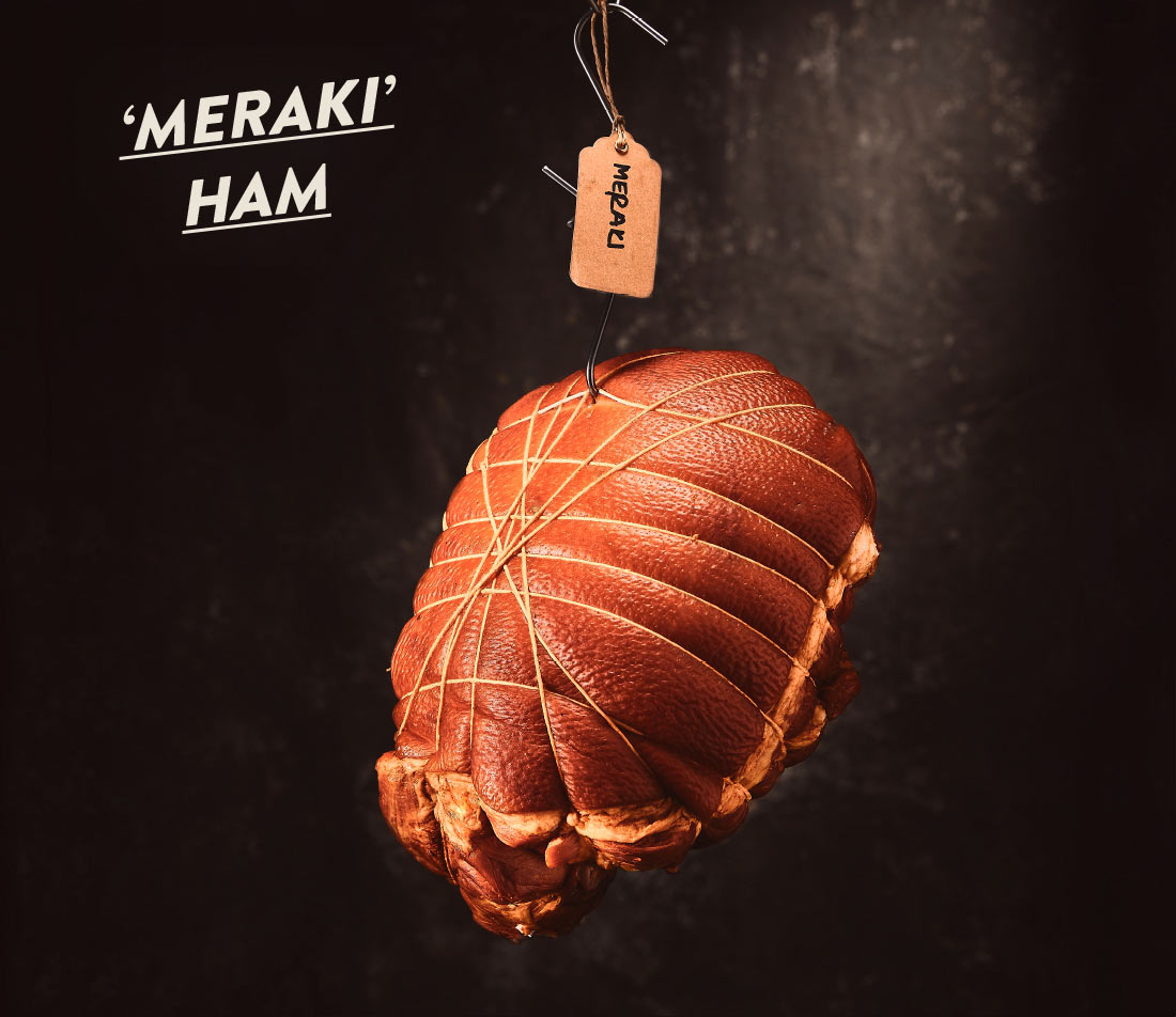 Australia's Best Christmas Ham